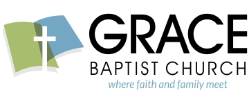 mygracebaptist.church Logo