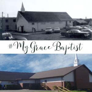 #mygracebaptist